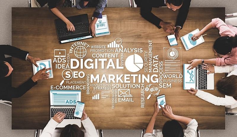 Цифровые технологии в экспорте