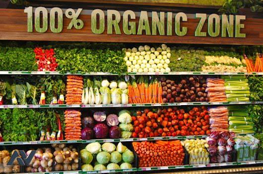 Что такое органический сертификат