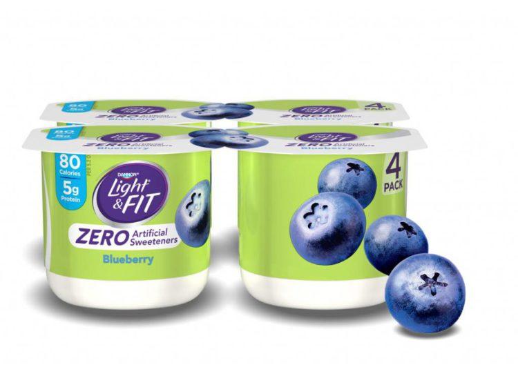 Что важно для покупателей йогуртов