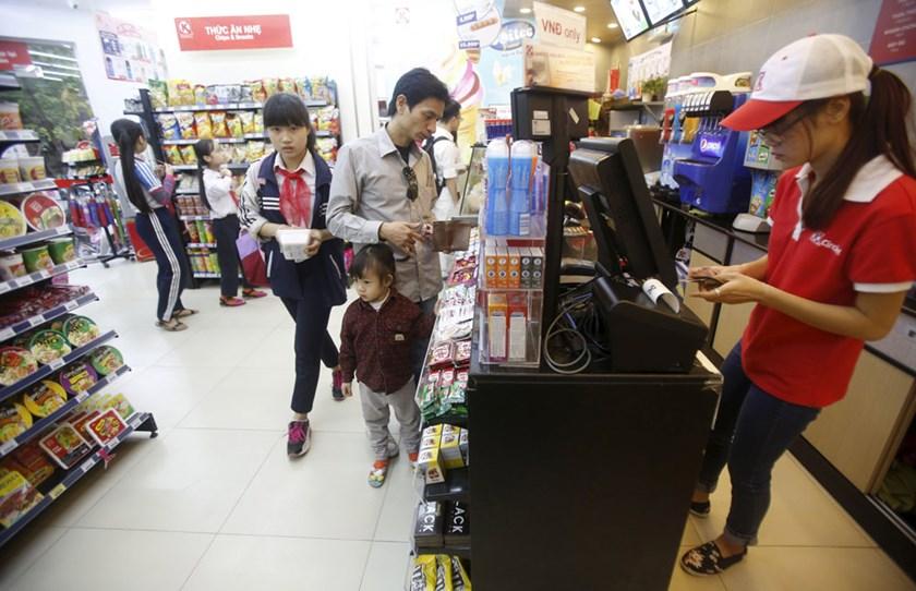 Рынок онлайн торговли во Вьетнаме