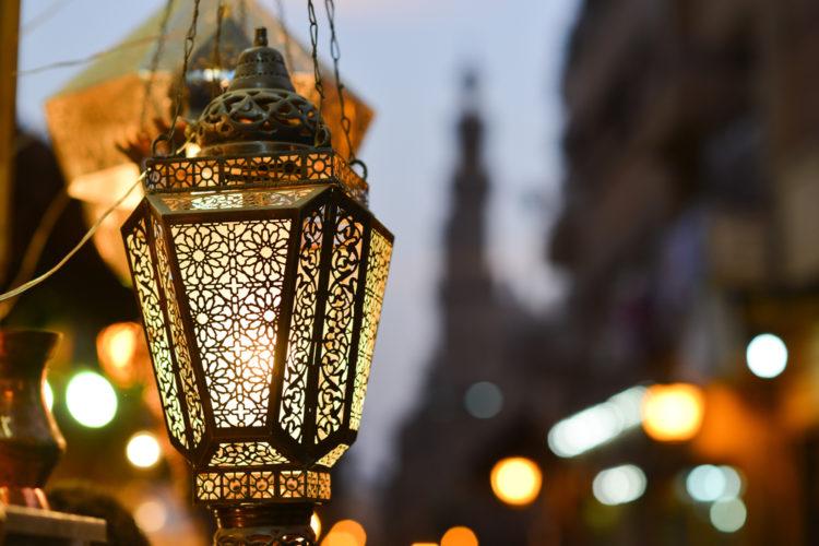 Потребительское поведение во время Рамадана
