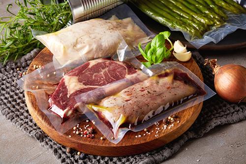 Срок хранения для охлаждённого мяса в Саудовской Аравии