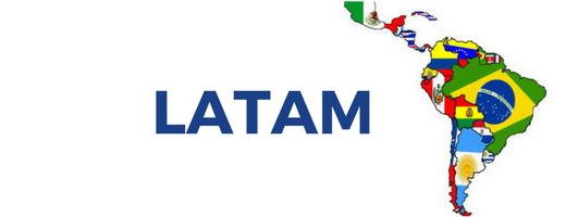 Маркетплейсы в Латинской Америке