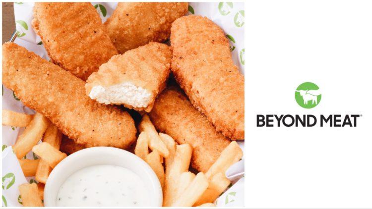 Beyond Chicken Tenders