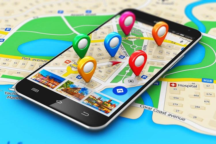 Рынок рекламы на основе местоположения
